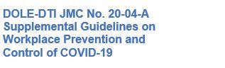 DOLE-DTi Supplemental Guidelines 04A